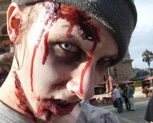 zombiewalk 01 by unwirklich