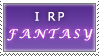 RPStamp Roleplay Fantasy by PharaohQueen