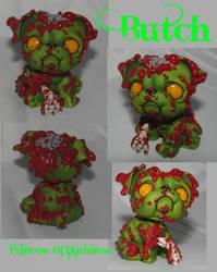 Butch by DeepDarkCreations