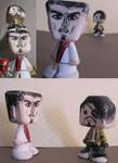 doodle dudes by Cinnamon-Zimt