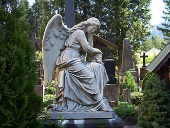 angel by aytulike