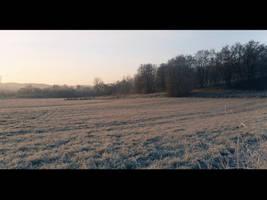 Cold morning XIV by Juliana-Mierzejewska