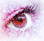 Eye II by Juliana-Mierzejewska