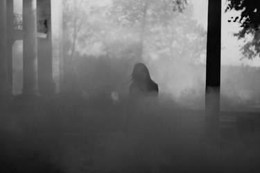 Dark autumn II by Juliana-Mierzejewska