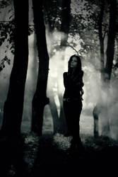 Dark autumn XII by Juliana-Mierzejewska