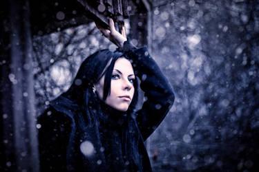 Winter dream by Juliana-Mierzejewska