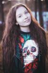 My portrait by Juliana-Mierzejewska