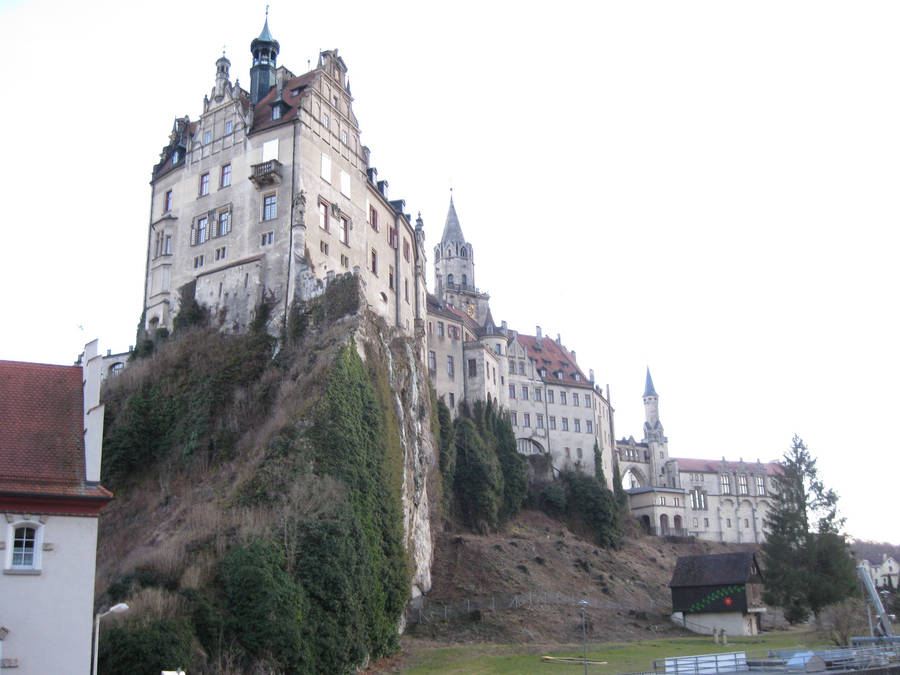 Sigmaringen castle 03 by Olgola