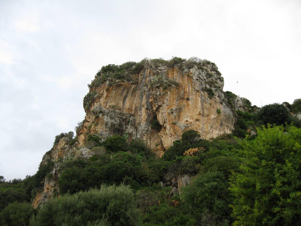 Mountain 07 by Olgola
