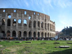 Colosseum 02 by Olgola