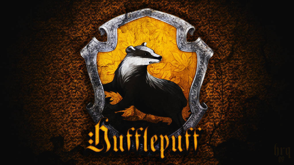 HUFFLEPUFF HOUSE FOR HUFFLEPUFF S favourites by ...