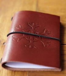 Hexcelsis Notebook by Eldritch-Error