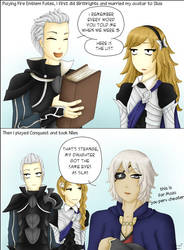 Fe Fates Facts by Yeniel