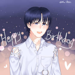 29/1 - Happy Birthday, Lee Daehwi! by ami-shun