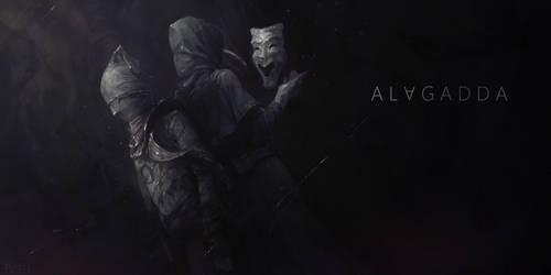 ALAGADDA by Amamidori