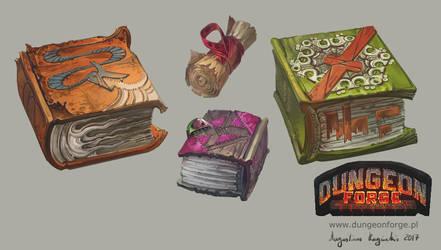 Books by AugustinasRaginskis
