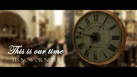 Time I Precious .. by abhinendrachauhan