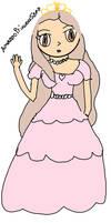 AT: Princess Tara by AmazonPrincess5000