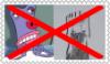 Anti Etno x Dementcia Stamp by AmazonPrincess5000