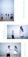 Nagi no Asukara 2 by josephlowphotography