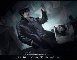 JNZ21 - a joke? by jiNo-music