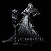 Necromancer by Rociel-Redgraves