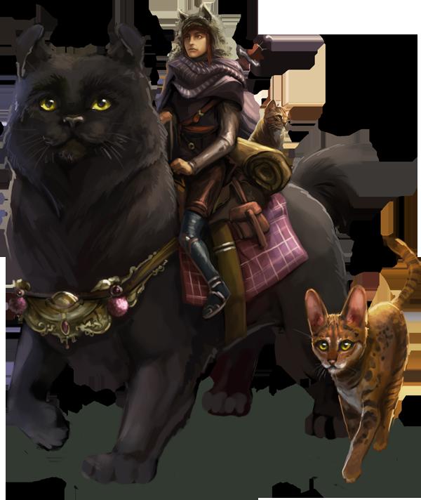 Kitty devID by TsaoShin