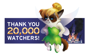 20K Watchers by TsaoShin
