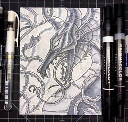 Maleficent by TsaoShin