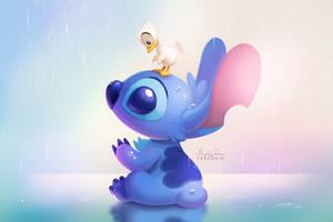 Stitch Day 2018 by TsaoShin