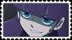Stamp: President D by MysteriousJoker