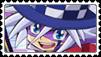 Stamp: Kaitou Joker by MysteriousJoker