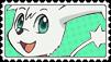 Stamp: Roko by MysteriousJoker