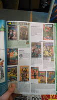 Herald #1 in the Previews catalogue! by mistermuck
