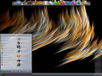AUG 2006 Desktop by sanritan