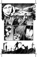 Frankenstein Page 2 by HenrikJonsson
