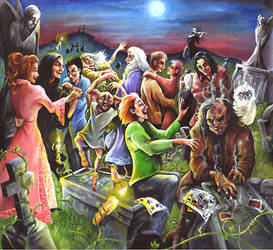 Danse Macabre by sullen-skrewt