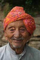 The Wrinkled, Vashisht Village by gotosumeet