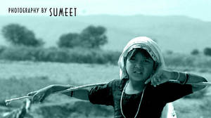 Conscientious Innocence by gotosumeet