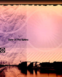 ZONE OF THE SPHINX by Bakero