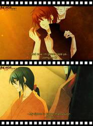 +BeastHunt Fake anime+ by goku-no-baka
