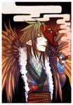 +Tengu+ by goku-no-baka