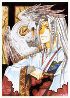 + Emperors Pet + by goku-no-baka