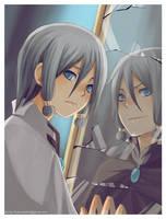 +Reflection+ by goku-no-baka