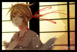 + Our Memories + by goku-no-baka