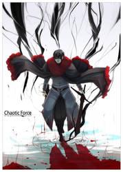 +Chaotic Force+ by goku-no-baka