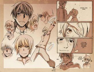 +Rinri+Korn doodles+ by goku-no-baka
