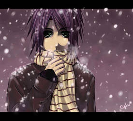 ++Cold heart++ by goku-no-baka