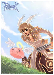 +Ragnarok:Quest+ by goku-no-baka