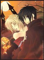++Prince of the Night - KKM++ by goku-no-baka